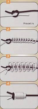 Как вязать узел морковка инструкция | Рыбная ловля ...