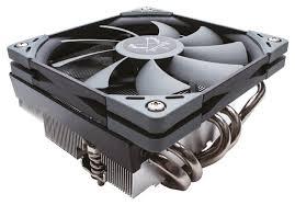 <b>Кулер</b> для процессора <b>Scythe Big</b> Shuriken 3 (SCB... — купить по ...