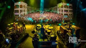 Widespread Panic Rocks The Hard Rock At Panic En La Playa Seis ...