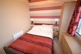 caravan bedroom  main bedroom eastfield far grange caravan park horn yo