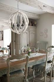 distressed white cottage wood orb chandelierpendantshabby chicfrench countrycustom amelie distressed chandelier perfect lighting
