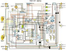 1972 vw bug motor wiring diagram wiring diagram 99 vw beetle wiring diagram automotive diagrams