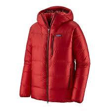 <b>Куртка Patagonia Fitz Roy</b> Down Parka женская