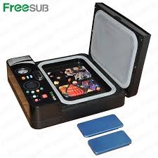 China <b>3D Mini</b> Vacuum <b>Phone</b> Case Sublimation Machine (ST-2030 ...