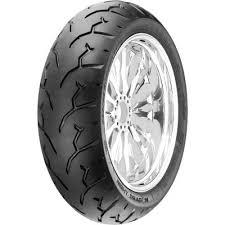 <b>Pirelli Night Dragon GT</b> Front or Rear Blackwall 180/55B18 180 Tire ...