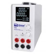1403: <b>Triple Output Switching DC Power</b> Supply: 1-20 V, 0-5 A & 3.3 ...