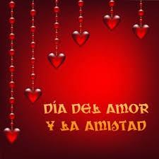 Resultado de imagen para tarjetas para el dia de amor y amistad cristianas