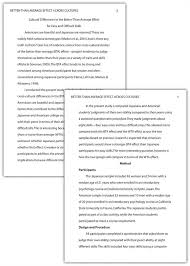 Apa literature review outline owl Buy Original Essay