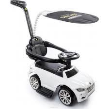 Отзывы о <b>Машинка</b>-<b>каталка Happy Baby</b> Jeepsy