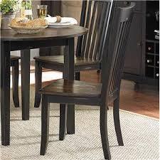 falls dining table drop homelegance three falls side chair productsfhomelegancefcolorfthreefal