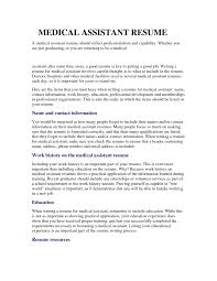 entry level medical assistant resume best business template medical assistant pictures medical assistant resume templates in entry level medical assistant resume 6250