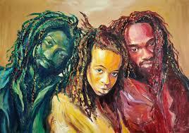 Afbeeldingsresultaat voor Black uhuru
