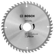 <b>Диск пильный Bosch</b> 190 x 1.4 x 30; 48 зуб. — купить в интернет ...
