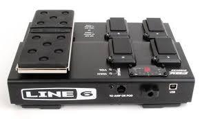 <b>LINE6</b> FBV EXPRESS MK2 Футконтроллер