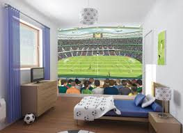 incredible interior design for kids room decor ideas breathtaking soccer theme for boys kids room breathtaking image boys bedroom