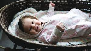 Crib Training Techniques: When to Move <b>Baby</b> From Bassinet to Crib