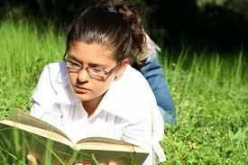 Image result for older kids reading with parents