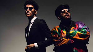 chromeo, white women, come alive, electronic, funk, audiofuzz