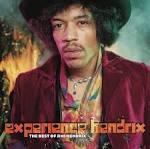 Experience Hendrix: The Best of Jimi Hendrix [Japan]