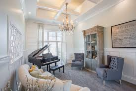 dovetail furniture for a beach style family room with a tufted armchairs and bradshaw residence by beachy style furniture
