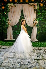 <b>Flower Girl Dresses</b> – Hunterandshaye