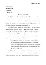 cover letter mla example essay mla essay example cover page cover letter cover letter template for mla format sample essay essaymla example essay large size