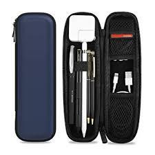 ProCase Holder Case for Apple Pencil, PU Leather ... - Amazon.com