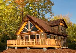 House Plans   Deerbay   Linwood Custom Homes    package is available   the finest Western Red cedar siding and Linwood signature timber accents  It offers vaulted ceilings to enhance the space