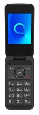<b>Мобильный телефон Alcatel OneTouch</b> 3025X Серый купить в ...