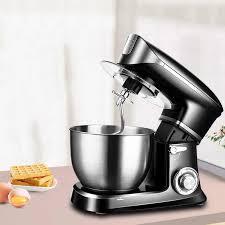 6.5 liter <b>mixer</b> chef <b>machine</b> home <b>multi function large</b> capacity ...