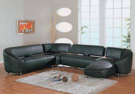 leather living room sectionals leather sectional sofas for elegant home office office black leather sofa office