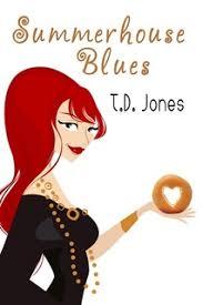 <b>Summerhouse</b> Blues - E-bok - <b>T.D. Jones</b> - Storytel