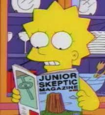 using the simpsons to enhance literature at every grade level in lisa the skeptic