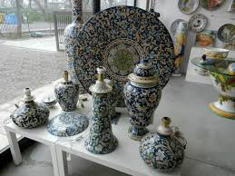 Amazing Pottery and <b>Hand Painted</b> Ceramics - Review of MOD ...