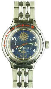 <b>Часы Vostok 420374</b> - купить <b>мужские</b> наручные часы в Bestwatch.ru