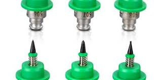 <b>NOZZLEs</b> for China benchtop pick and place machines - RobotDigg