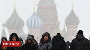 How to survive in Moscow without <b>sunshine</b> - BBC News