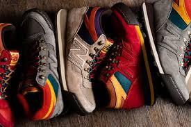 <b>New</b> Balance H710 <b>Hiking Boots</b> | The great outdoors | <b>New</b> balance ...