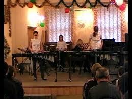 Рождественский концерт. 6 декабря 2011 г.