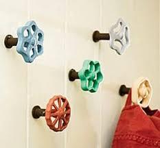 <b>крючки</b> | DIY <b>Home Decor</b>, Faucet handles и Wall hanger - Pinterest