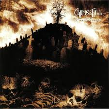 <b>Cypress Hill</b> – Black Sunday (2xLP, Album, RE, <b>180</b>) – Spindizzy ...