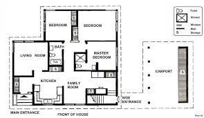 simple floor plans   dimensions  modern cabin design plans    small two bedroom house plans bedroom house simple plan