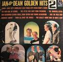 Jan & Dean Golden Hits, Vol. 2