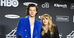 Stevie Nicks Compares <b>Harry Styles</b> Album to Joni Mitchell