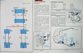 fuse box wiring diagram 76 corvetteforum chevrolet corvette fuse box wiring diagram 76