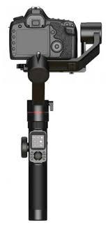Купить <b>Профессиональный трехосевой подвес Feiyu</b> AK4000 по ...