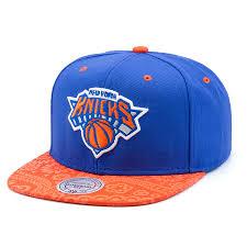 <b>Бейсболка Mitchell & Ness</b> Nba New York Knicks <b>Paisley Print</b> ...