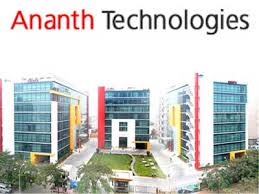 Image result for Ananth Technologies Ltd.