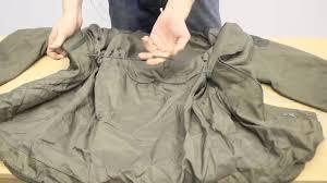 <b>Куртка</b> M65 Австрия Gore-tex - YouTube
