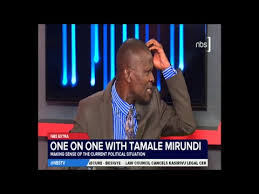 004   I Need Nothing From Museveni TAMALE MIRUNDI On NBS TU ...